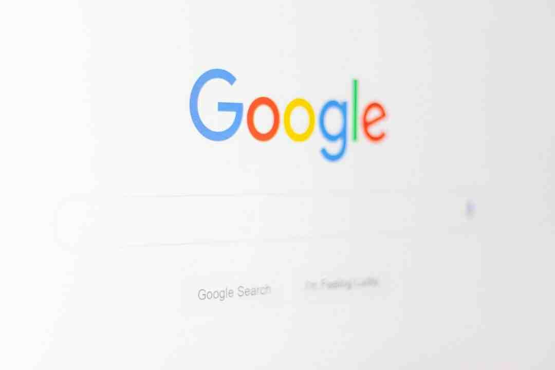 Comment installer google chrome